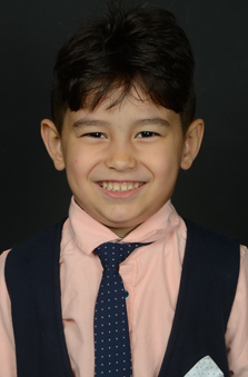 7 Yaþ Erkek Çocuk Cast - Muhammed Emir Gürbüz