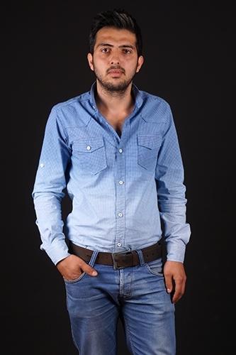 Turgay Altýn - IMC AJANS
