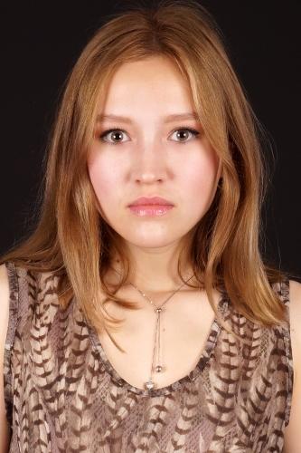Karina Parachshenko - IMC AJANS