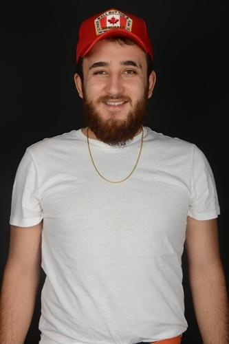 Abdussamet Þahin - IMC AJANS