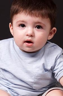 0 Yaþ Erkek Çocuk Manken - Mehmet Emin Sayým