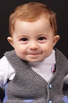 3 Yaþ Erkek Çocuk Oyuncu - Muhammed Mustafa Baltacý