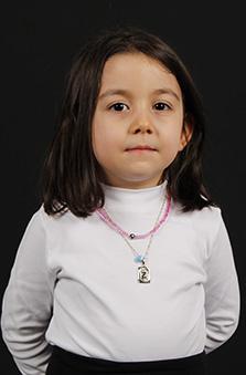 4 Yaþ Kýz Çocuk Cast - Aslý Zeynep Bozkurt