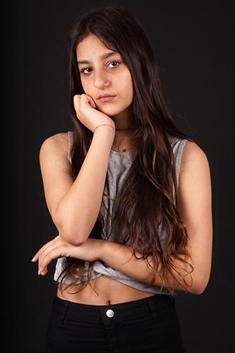 Ceyda Ýdil Sertkaya - IMC AJANS