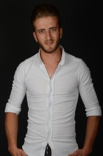 Süleyman Enes Üz - IMC AJANS