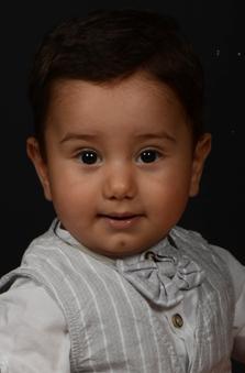 3 Yaþ Erkek Çocuk Oyuncu - Muhammed Toprak Arite