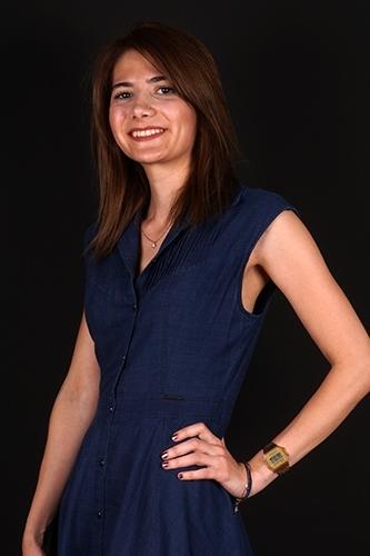 Leyla Erdoðan - IMC AJANS