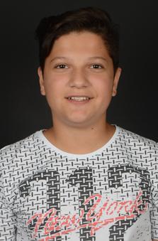 15 - 19 Yaþ Erkek Cast - Ali Ýhsan Saatci