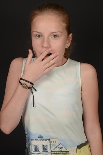 Sofiia Lymar - IMC AJANS