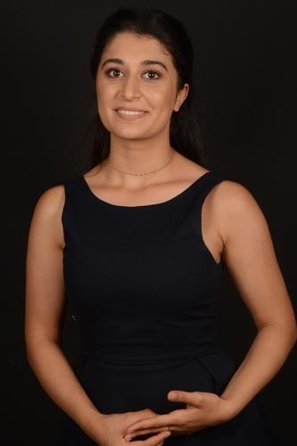 Zeynep Özbey - IMC AJANS