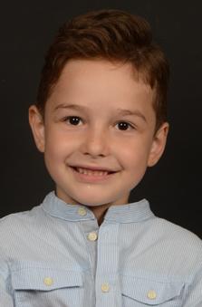 7 Yaþ Erkek Çocuk Manken - Emir Turhan