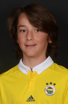 13 Yaþ Erkek Çocuk Oyuncu - Mehmet Ayhan Öztürk