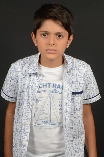 Ashot Poghosyan - IMC AJANS