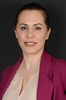 41 - 49 Yaþ Bayan Fotomodel - Ferah Gür