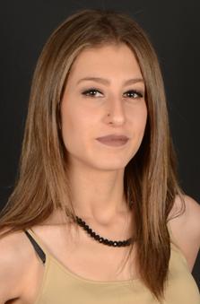 Bayan Prova Mankeni - Hazal Atik