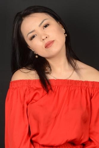 Bazargül Avazbek Kyzy - IMC AJANS