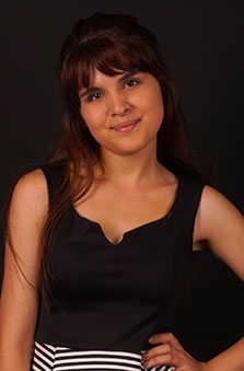 20 - 25 Yaþ Bayan Oyuncu - Buse Çevik