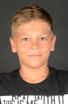 12 Yaþ Erkek Çocuk Oyuncu - Efe Sezai Þener