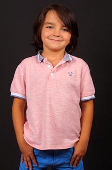 Erkek Çocuk Oyuncu - Eren Ege Yiðit