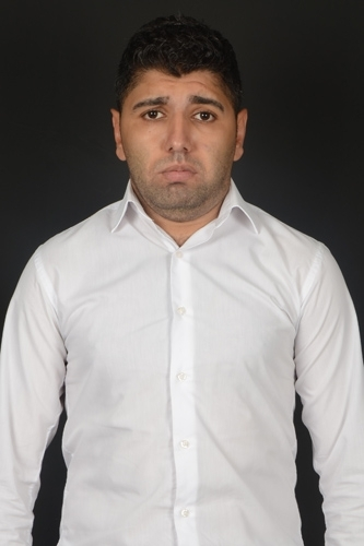 Eren Yerlikaya - IMC AJANS