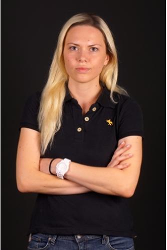 Vasýlýna Kohen - IMC AJANS