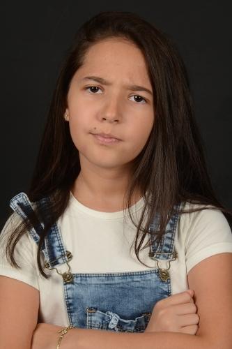 Tuana Gülgür - IMC AJANS