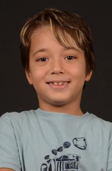 9 Yaþ Erkek Çocuk Cast - Efe Ali Corakay