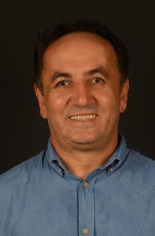 41 - 49 Yaþ Erkek Cast - Ali Çevik