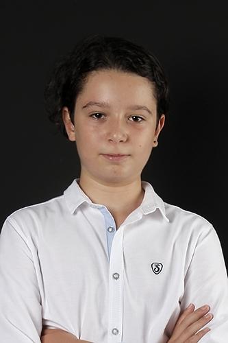 Emir Ali Sarý - IMC AJANS