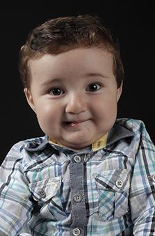2 Yaþ Erkek Çocuk Manken - Asil Karahan