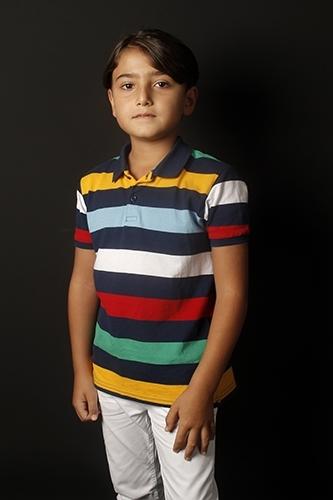 Ali Hamza Akýn - IMC AJANS
