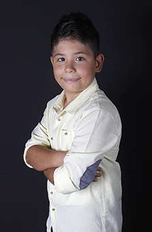 10 Yaþ Erkek Çocuk Oyuncu - Efe Tatlýses