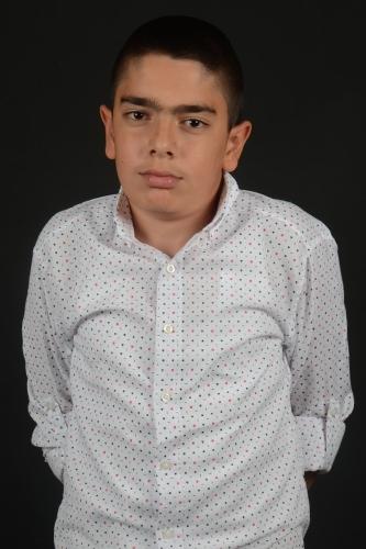 Mehmet Sait Akhun - IMC AJANS