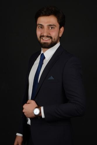 Muhammet Emin Öztürk - IMC AJANS