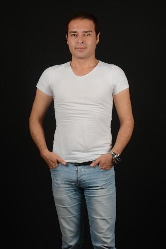 Serdar Yurdabakan - IMC AJANS