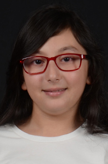 13 Yaþ Kýz Çocuk Cast - Ýrem Demir