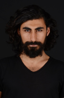 20 - 25 Yaþ Erkek Cast - Ýbrahim Halil Karatay