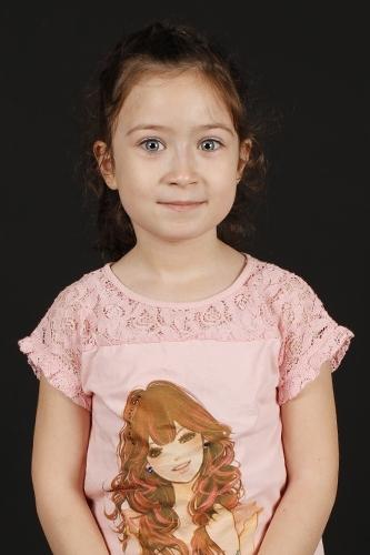 Mina Adýgüzel - IMC AJANS