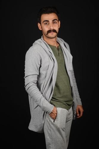 Hesam Habibi - IMC AJANS