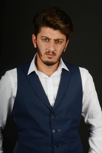 Davut Çelik - IMC AJANS