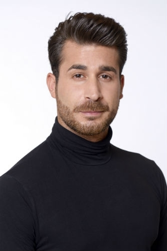 Serdal Özdemir - IMC AJANS