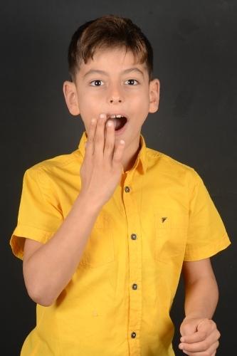 Salih Yiðit Çýnar - IMC AJANS