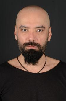 41 - 49 Yaþ Erkek Cast - Ozan Ýncesaraç