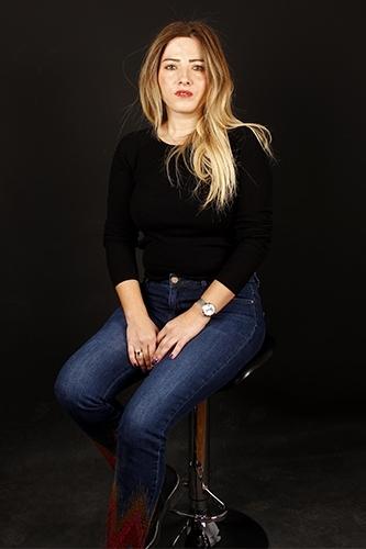 Leyla Yavuz - IMC AJANS