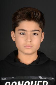 14 Yaþ Erkek Çocuk Manken - Emir Boynukýsa