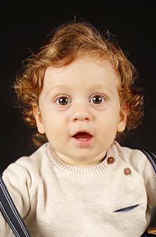 0 Yaþ Erkek Çocuk Cast - Kerim Ege Adnan