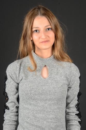 Aleyna Güngör - IMC AJANS