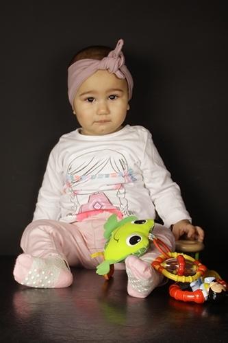 Elysia Fatma Yiðit - IMC AJANS