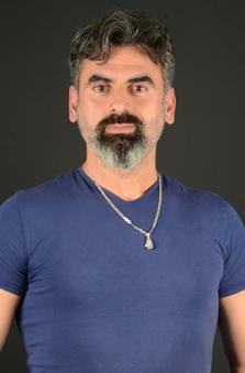 41 - 49 Yaþ Erkek Fotomodel - Murat Danacý