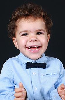 2 Yaþ Erkek Çocuk Cast - Ares Garo Tapucu